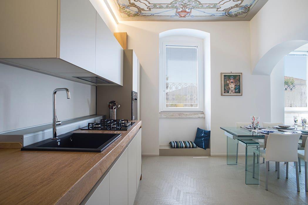 Arredamento Eclettico ~ Idee arredamento casa interior design
