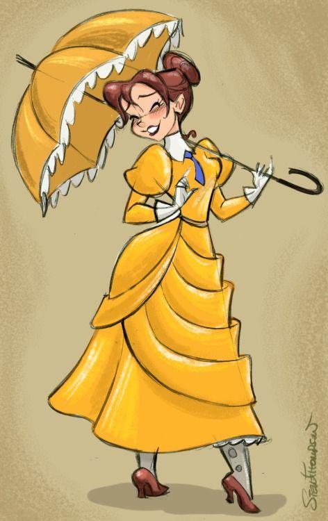 Jane - Color partir colorear algunas de las principales series de las señoras.
