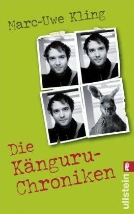 Die Kanguru Chroniken Film Books Reading Workshop Book Worth Reading