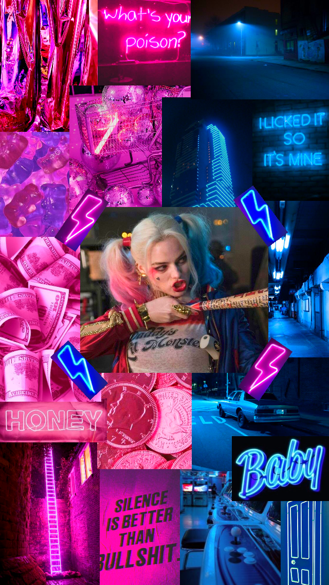 Pin On Harley Quinn