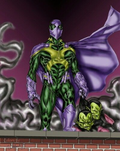 PROWLER by_Spiderguile by_Walfiend2