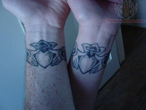 Wrist Cover Up Tattoos Designs Wrist Cover Up Tattoos Ideas Wrist Cover Up Tattoos Pictures Find Me A Tatto With Images Claddagh Tattoo Ring Tattoo Designs Neck Tattoo