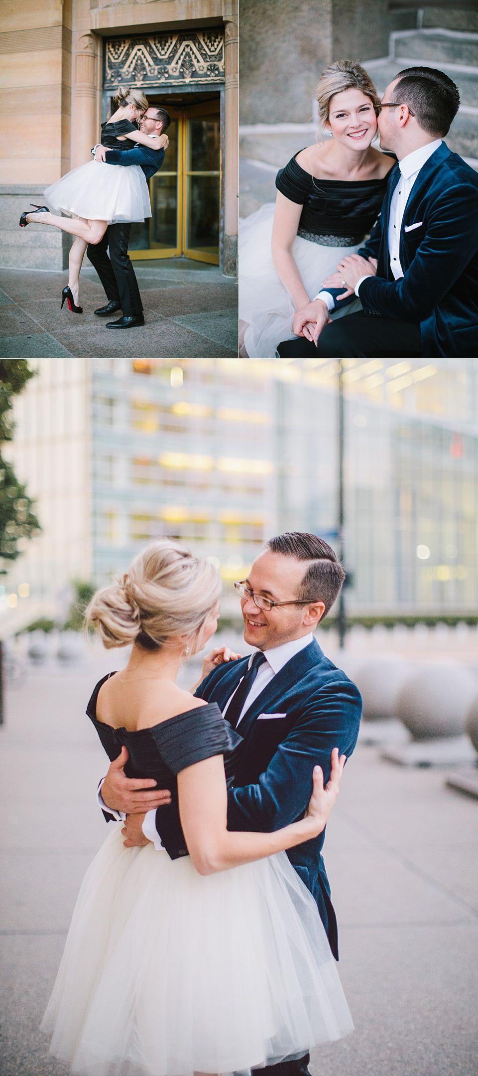 Downtown Buffalo Engagement Session Alexandra Meseke Photography Engagementphotography Civil Ceremony Wedding Dress Engagement Photo Outfits Ny Wedding