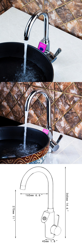 Visit To Buy Bathroom Faucet Chrome Automatic Sensor Faucet Cold