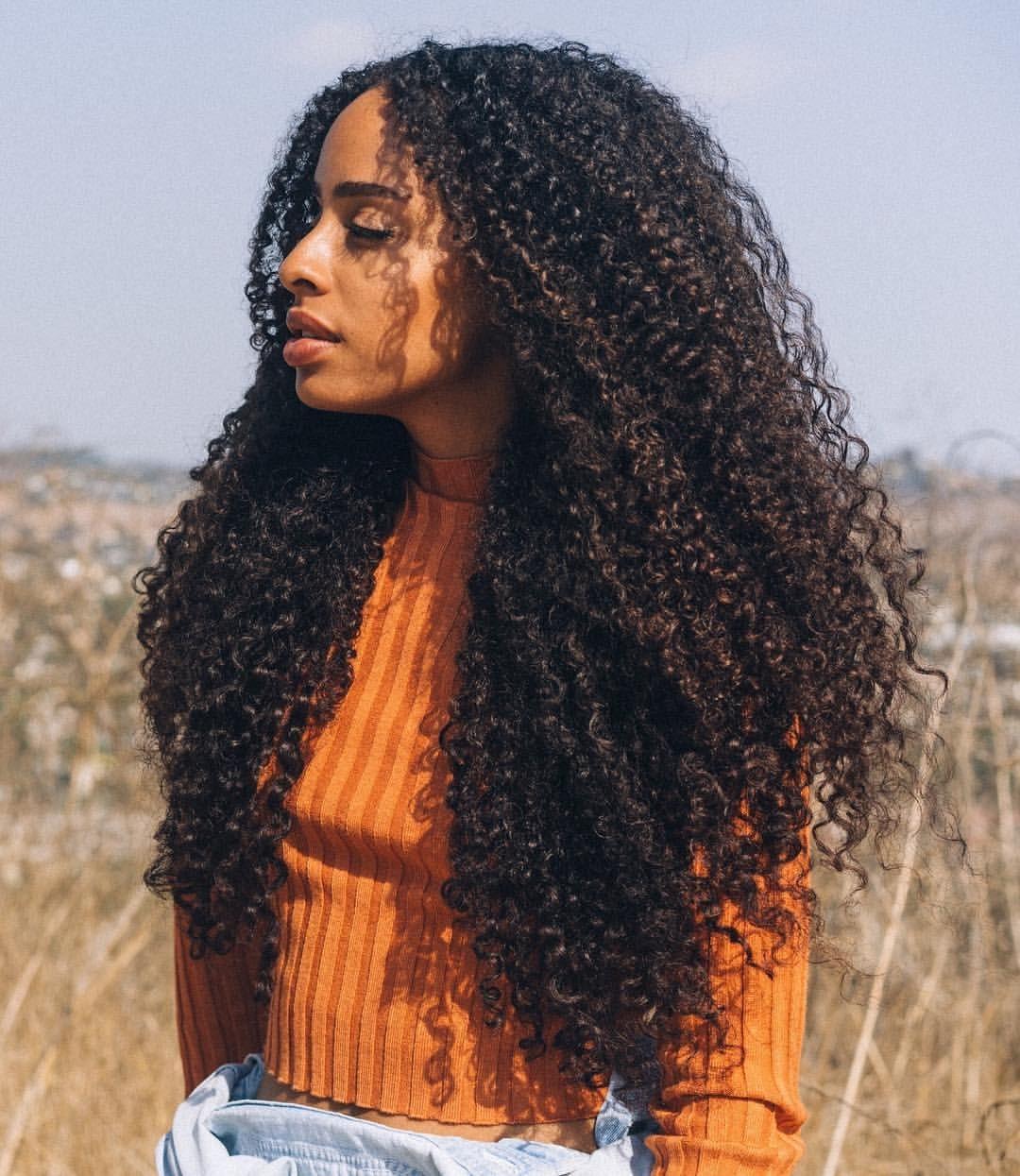 Lorenzo Martin Xlorenzom On Instagram Treasurenohemi Long Curly Hair Long Natural Hair Curly Hair Cur Hair Styles Long Hair Girl Long Hair Styles