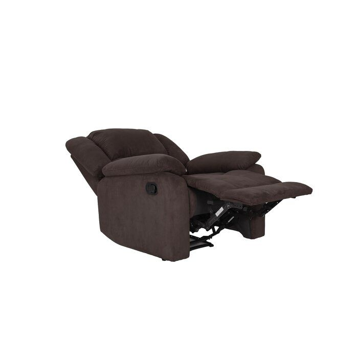 Kai Manual 2 Position Recliner | Manual recliner chair