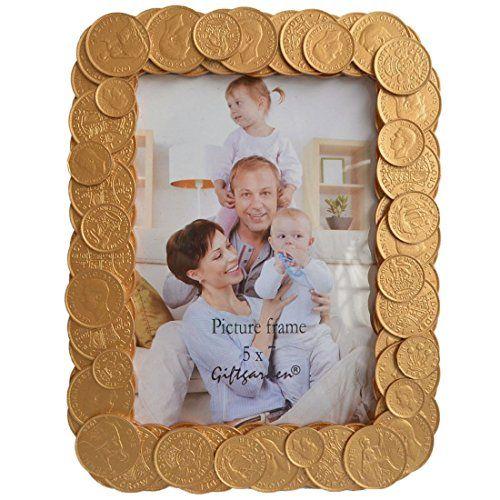 Giftgarden® Cornici Portafoto con Moneta Oro 13 x 18 cm G... https://www.amazon.it/dp/B01GCHI8YO/ref=cm_sw_r_pi_dp_x_j109xb8Q6YRFA