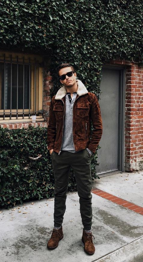 50 stilvolle Männer-Outfits von Mode-Blogger Adam Gallagher  #blogger #gallagher #manner #ou... #stylishmen