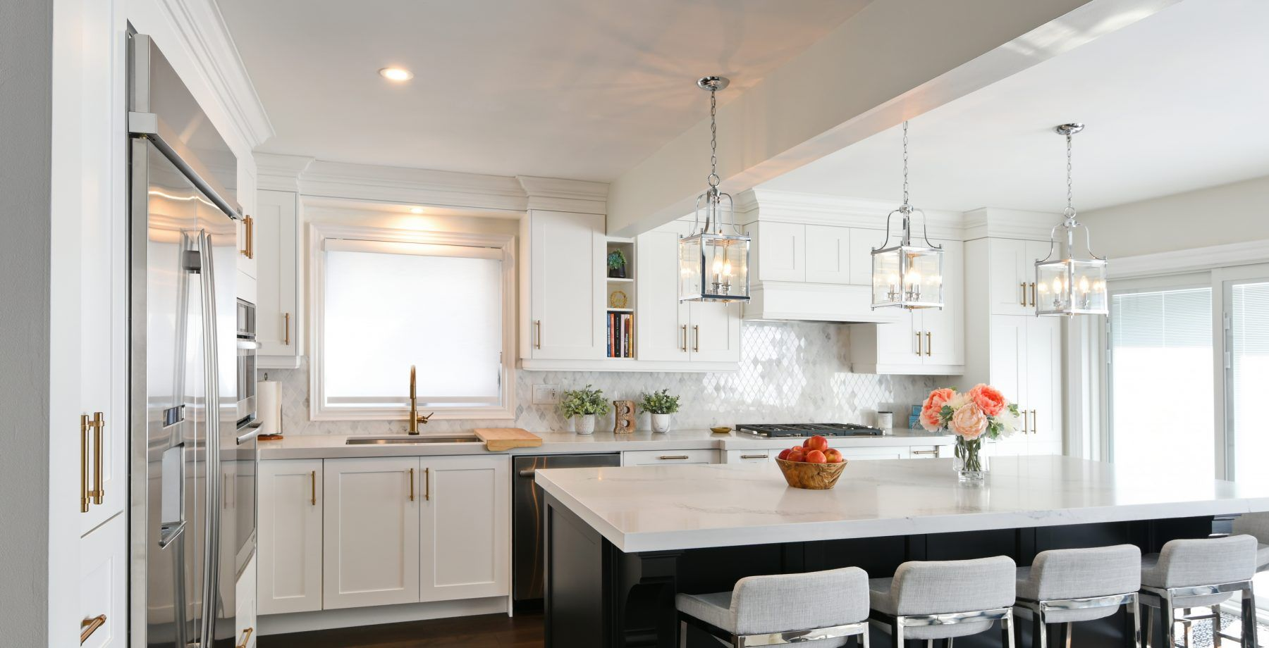Home Selba Kitchens Baths Is A Canadian Based Company Specializing In Custom Kitchen Design We Are L Custom Kitchens Design Kitchen Design Kitchen Remodel