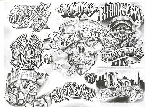 Chicano Tattoo Designs Tattoovoorbeeld Chicano Art Tattoos Chicano Tattoos Chicano Lettering