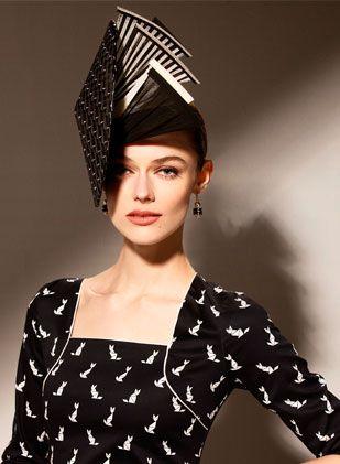 Lisa Alexander Design Unique Hats Lisa Alexander Milliner