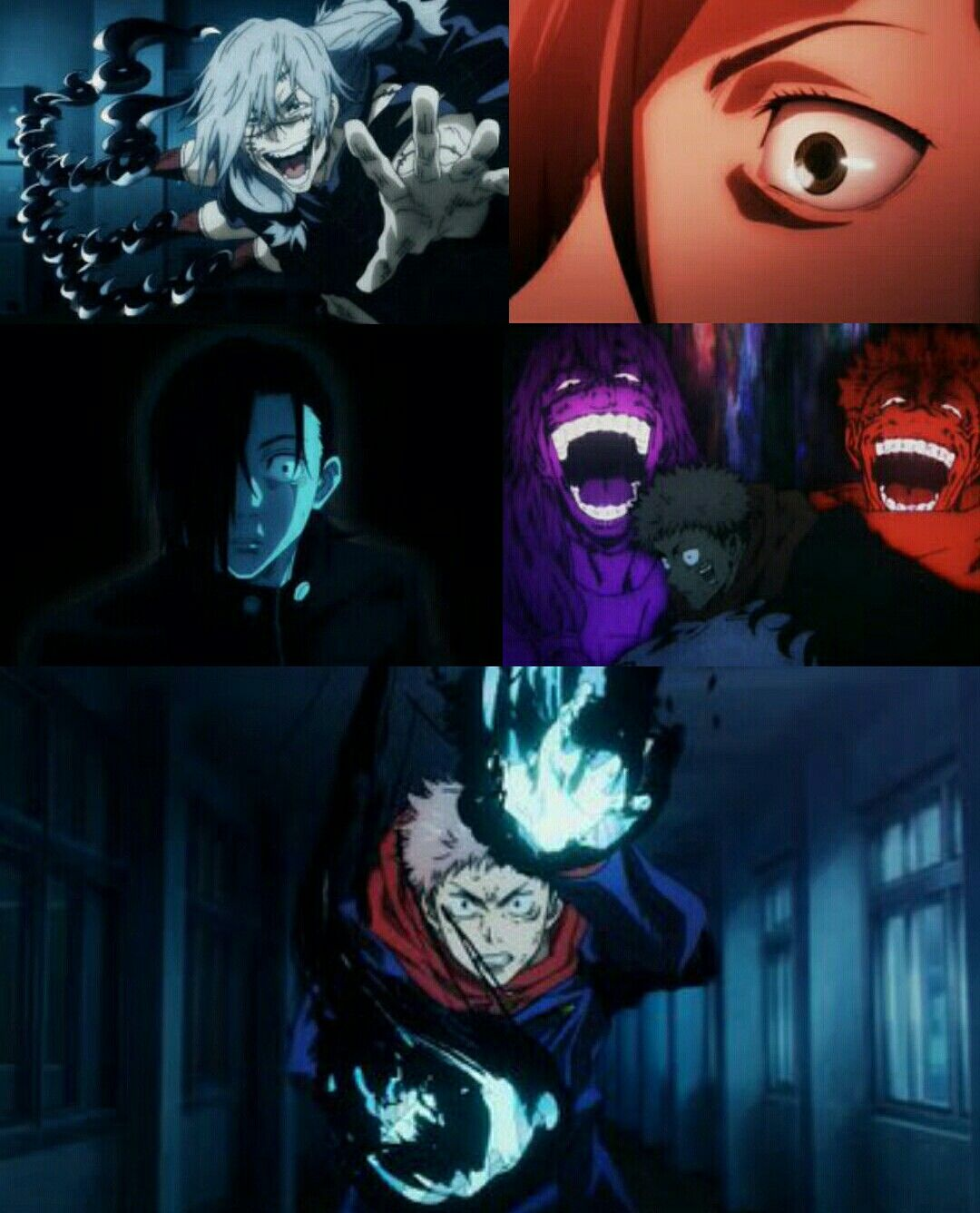 Pin On Anime Scenario