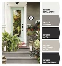 painting exterior brick - Google Search