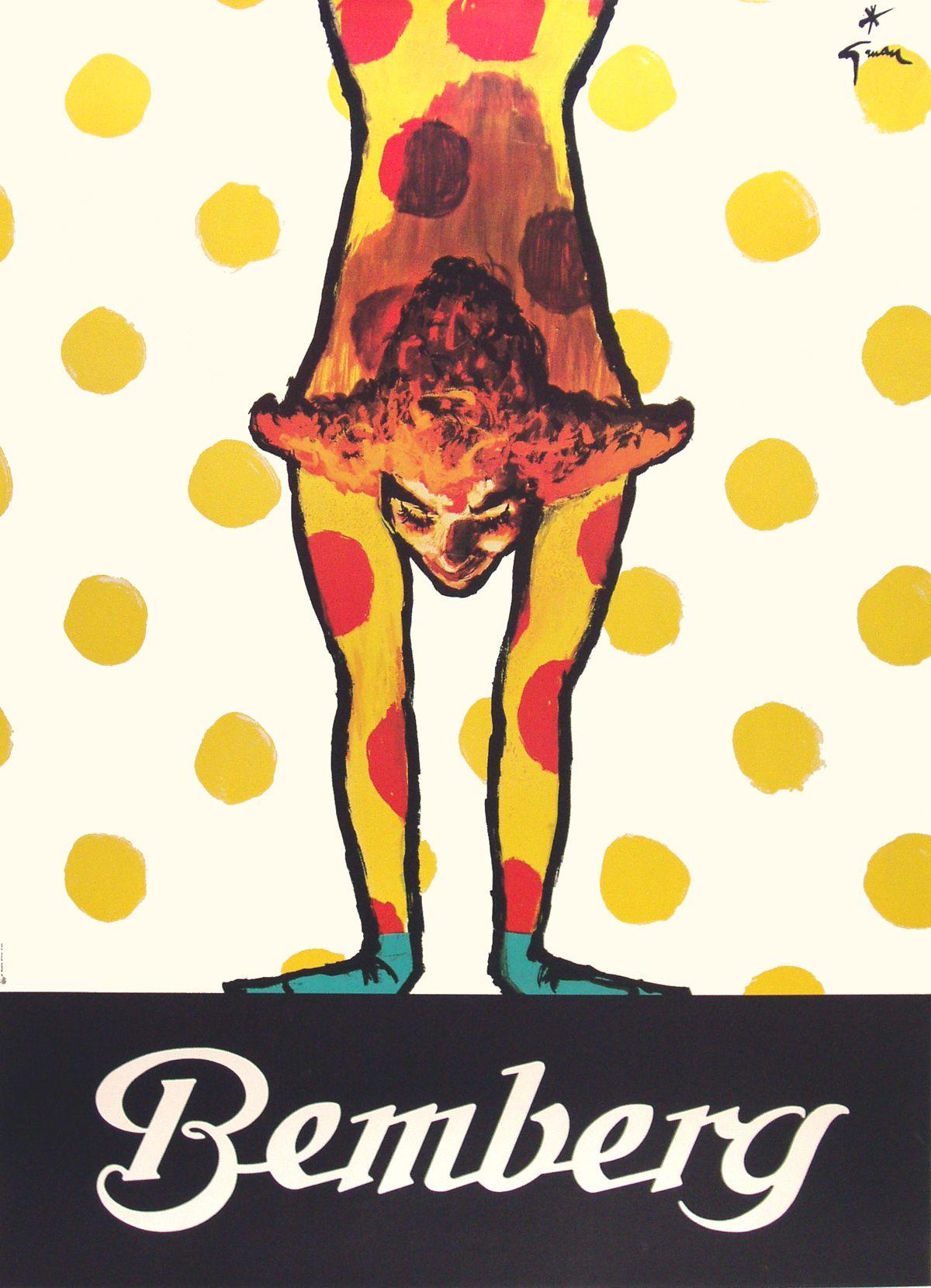Bemberg Poster