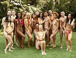 Four seasons nudist colony