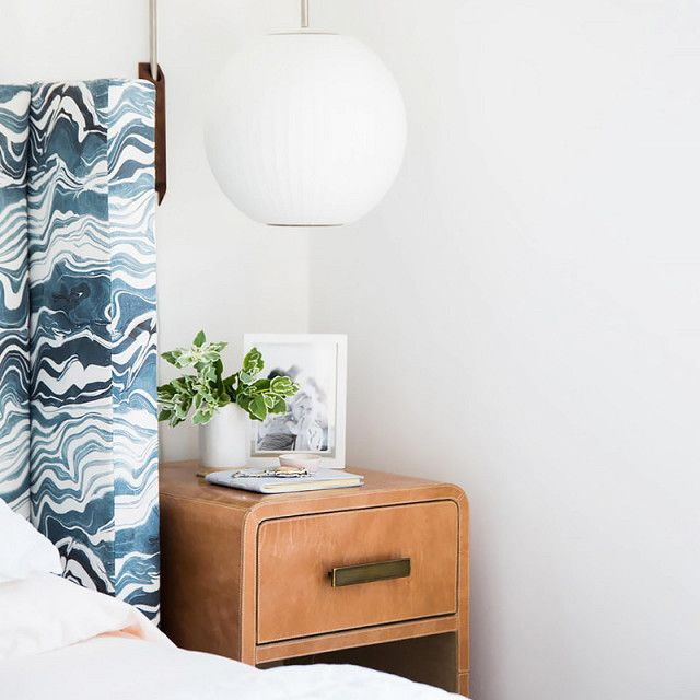 Emily Henderson S 12 Decor Tips To Style Target At Home Bedside