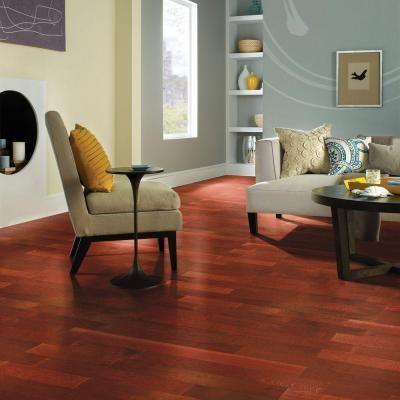Pin On Repairs, Home Legend Brazilian Cherry Laminate Flooring