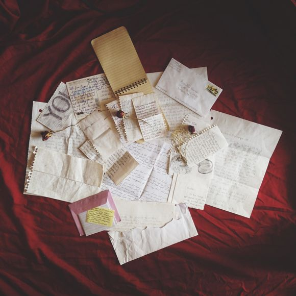 LetS Write More Love Letters  Free People Blog Snail Mail And Craft