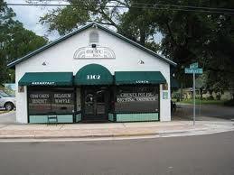 Metro Diner The Original Here In Jacksonville And The One Featured On Ddd Metro Diner Jacksonville Restaurants Diner