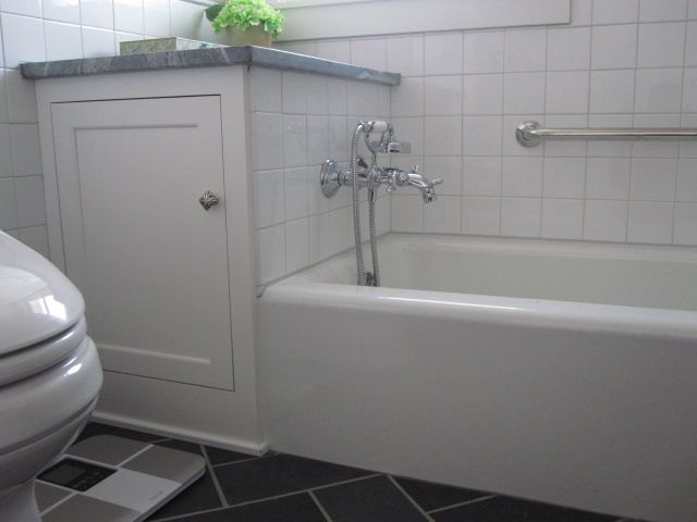 Bathroom Ideas With Soaking Tub