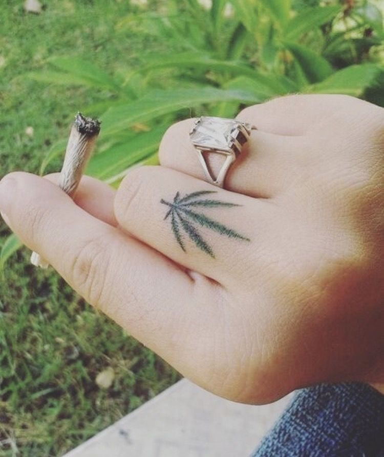 Pin By Josie Aldenderfer On Tattoos Tattoos Weed Tattoo