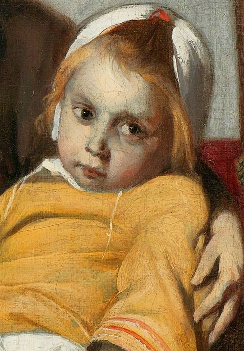 Image result for pale child painting