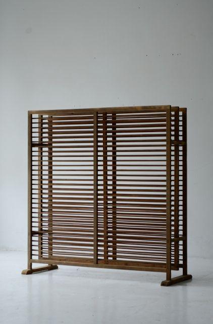 Démodé furniture. Clothes rack