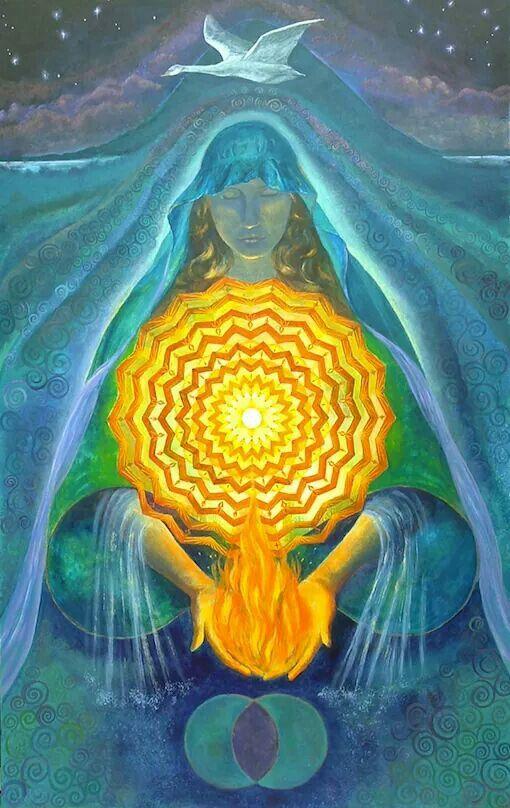 Sacred Feminine Aging Gracefully Goddess Divine Feminine Sacred Feminine