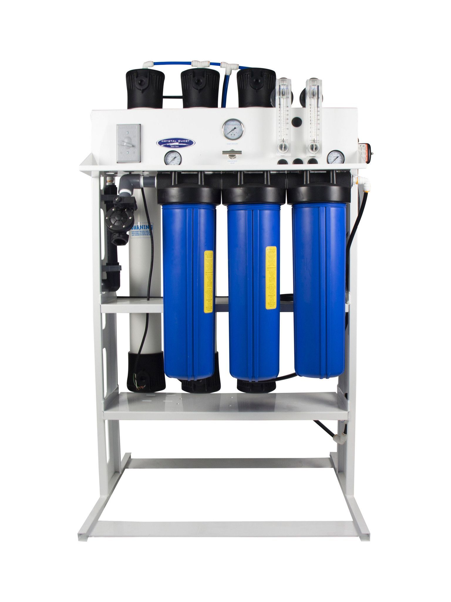 commercial reverse osmosis water filter system 5000 gallons per day - Commercial Water Filtration System