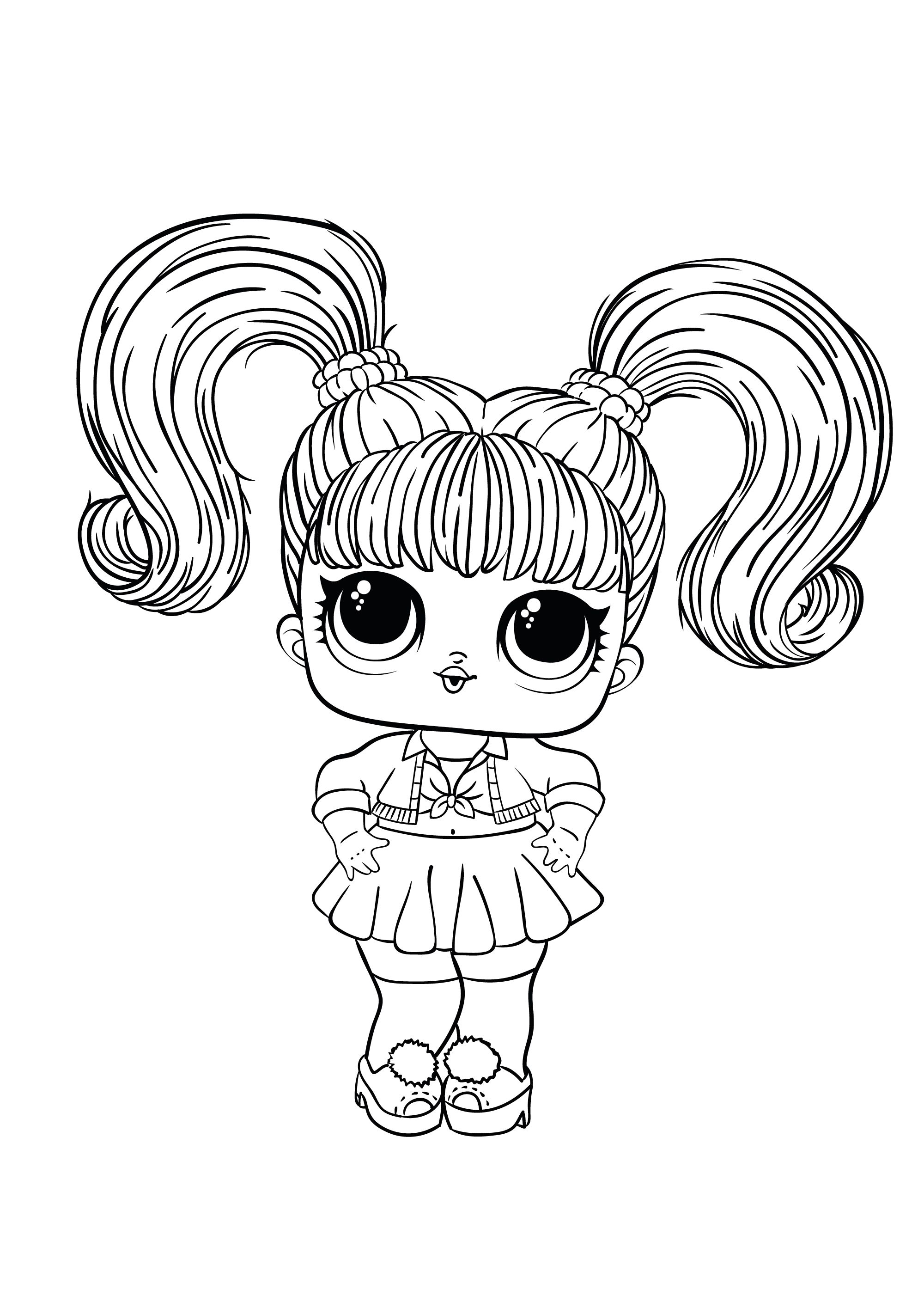 Coloring Pages Lol Surprise Hairgoals And Lol Surprise Boys Lolsdolls Cool Coloring Pages Coloring Pages Belle Coloring Pages