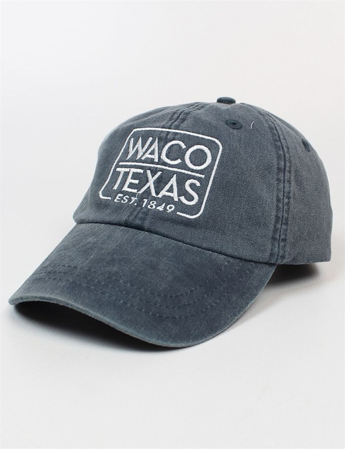 Barefoot Campus Outfitters Waco Texas hat  16c0b32c90c1