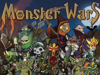 Monster Wars Mod Apk Download – Mod Apk Free Download For