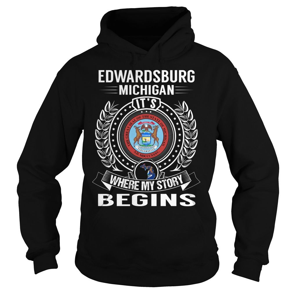 Edwardsburg, Michigan Its Where My Story Begins