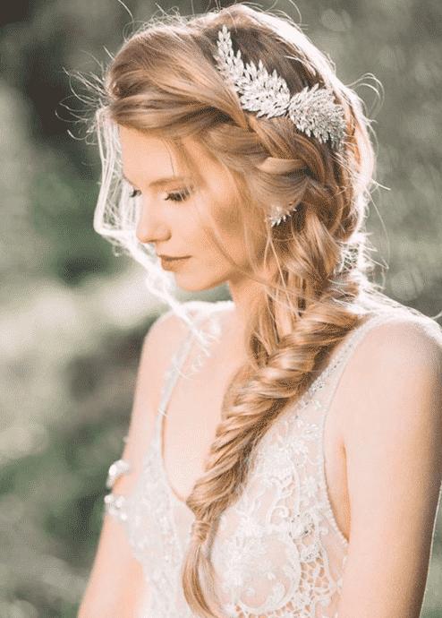 31+ Coiffure mariage boheme le dernier