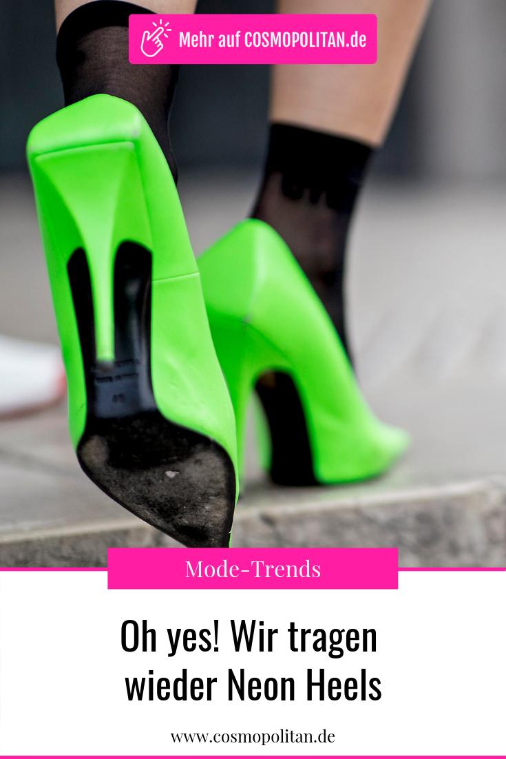 Schuhtrends 2019: Diese Schuhe sind 2019 mega angesagt