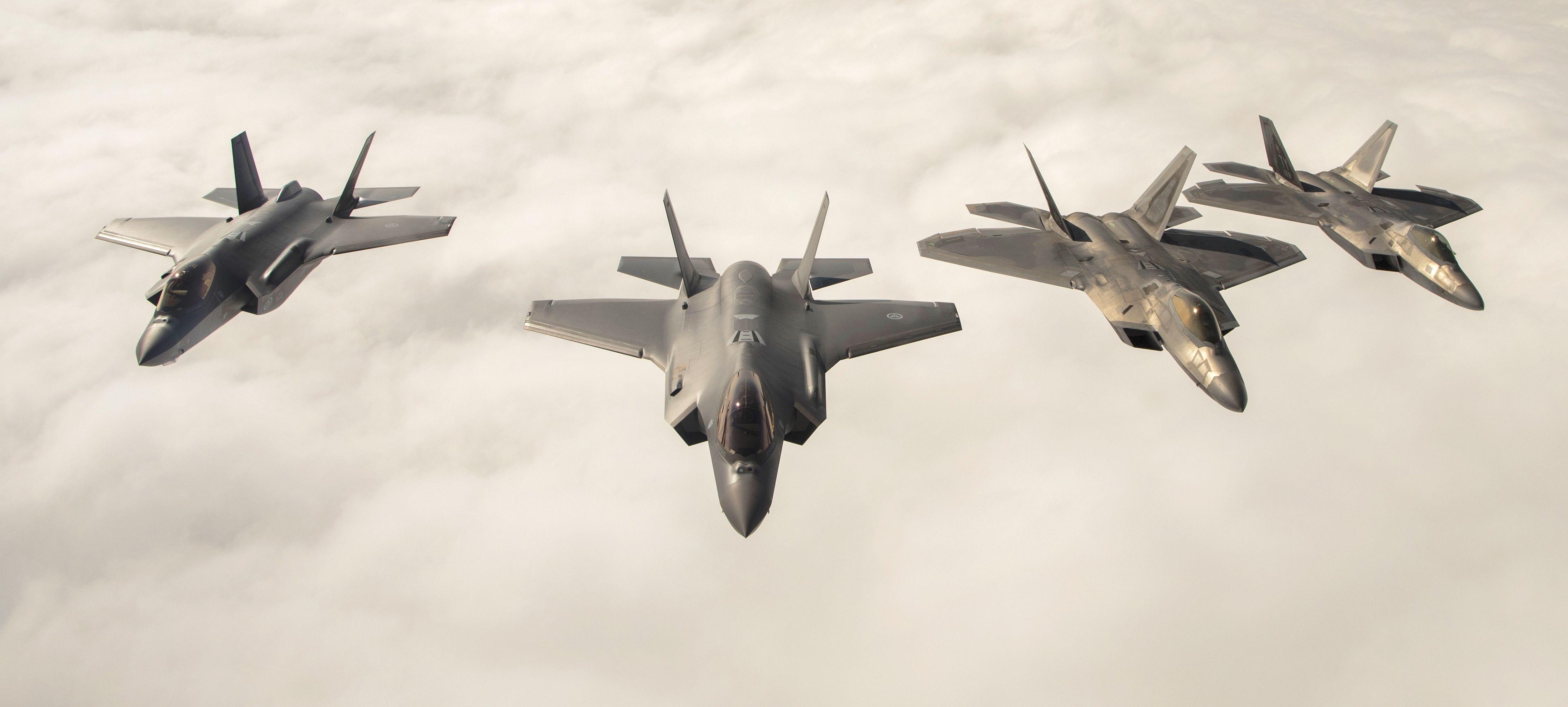 Fighterman_久丽美学研究的照片 微相册 Military Aircraft Norwegian