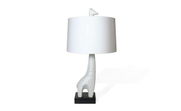 Coco republic giraffe lamp