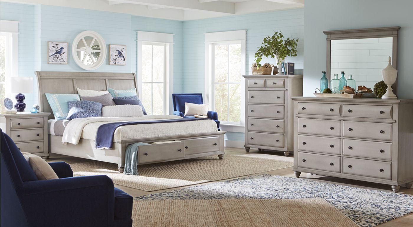 Kearsley™ Broyhill furniture, Bedroom sets, Broyhill