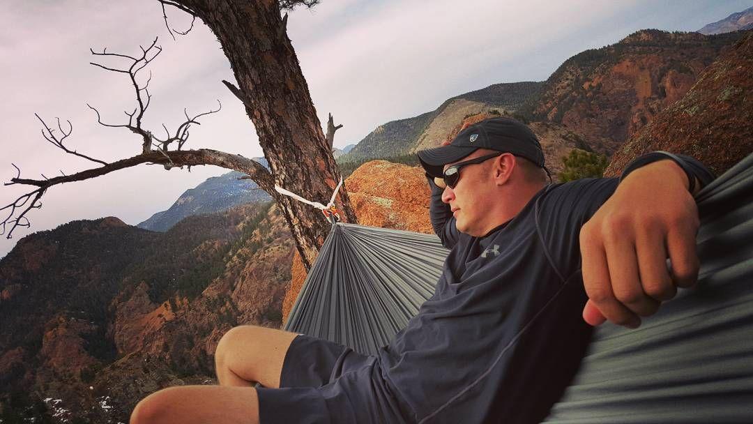 http://ift.tt/1hqLVsh #thatchillaxdude  Saturday scrambling    ... #ospreypacks #patagonia #salomon #kühl #osprey #smartwool #thermaresthammock #hammocklife #garmin #garminvivosmart #coloradosprings #colorado