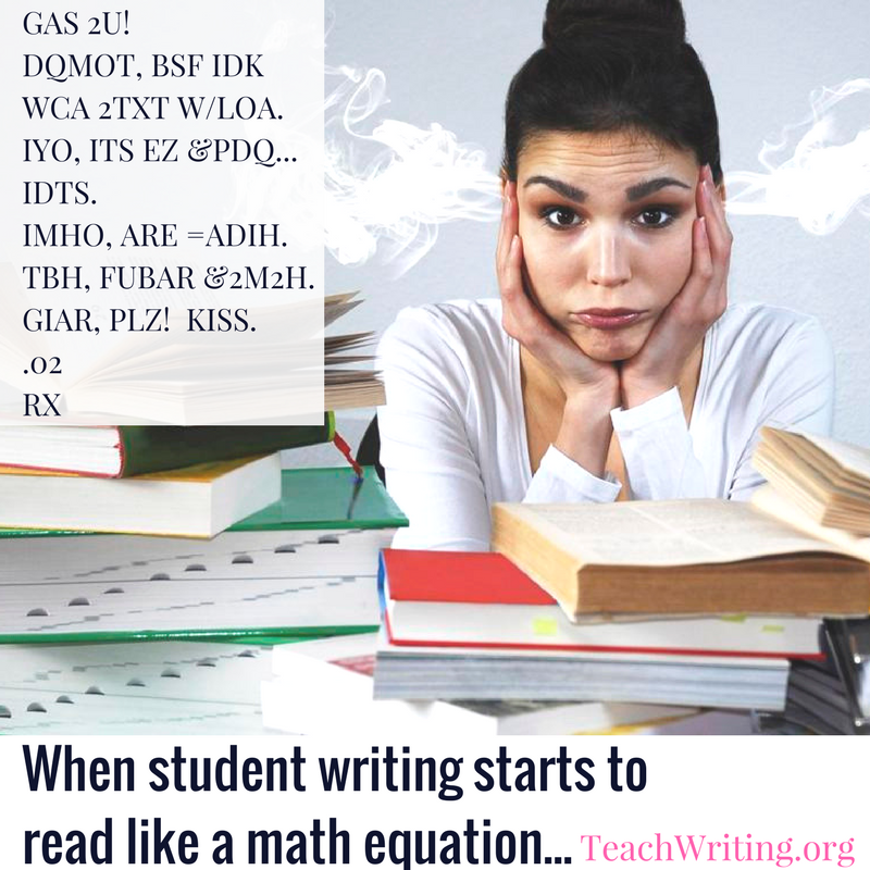 Essay writing games online