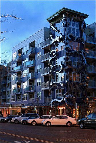 The Epi Apartments Seattle