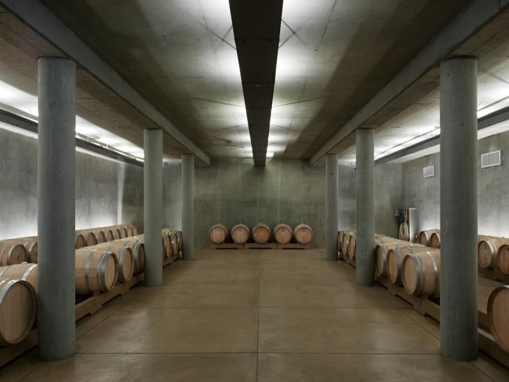 #SF Lighting Designer Winery Barrel Room #interiordesign #Style Vita Pehar & SF Lighting Designer Winery Barrel Room #interiordesign #Style Vita ...