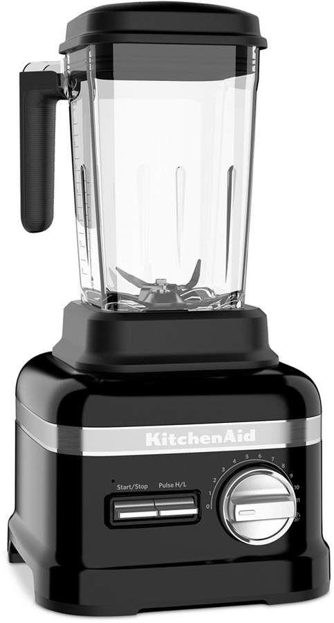 kitchenaid ksb7068ob pro line series blender beautystarstyle in rh pinterest com au