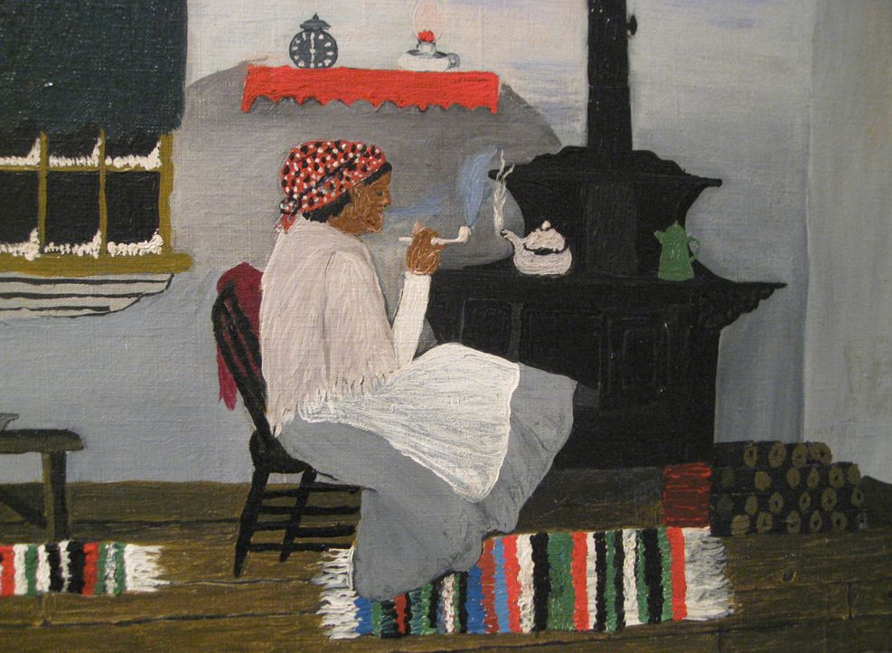 Horace Pippin Harlem Renaissance Artists Meaningful Art Art