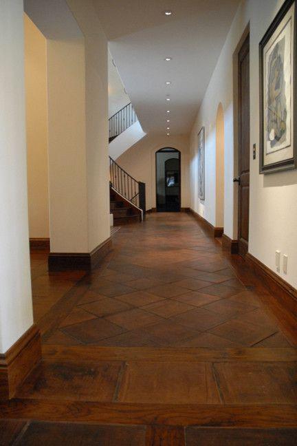 California Mediterranean Floor Tiles Flooring Home