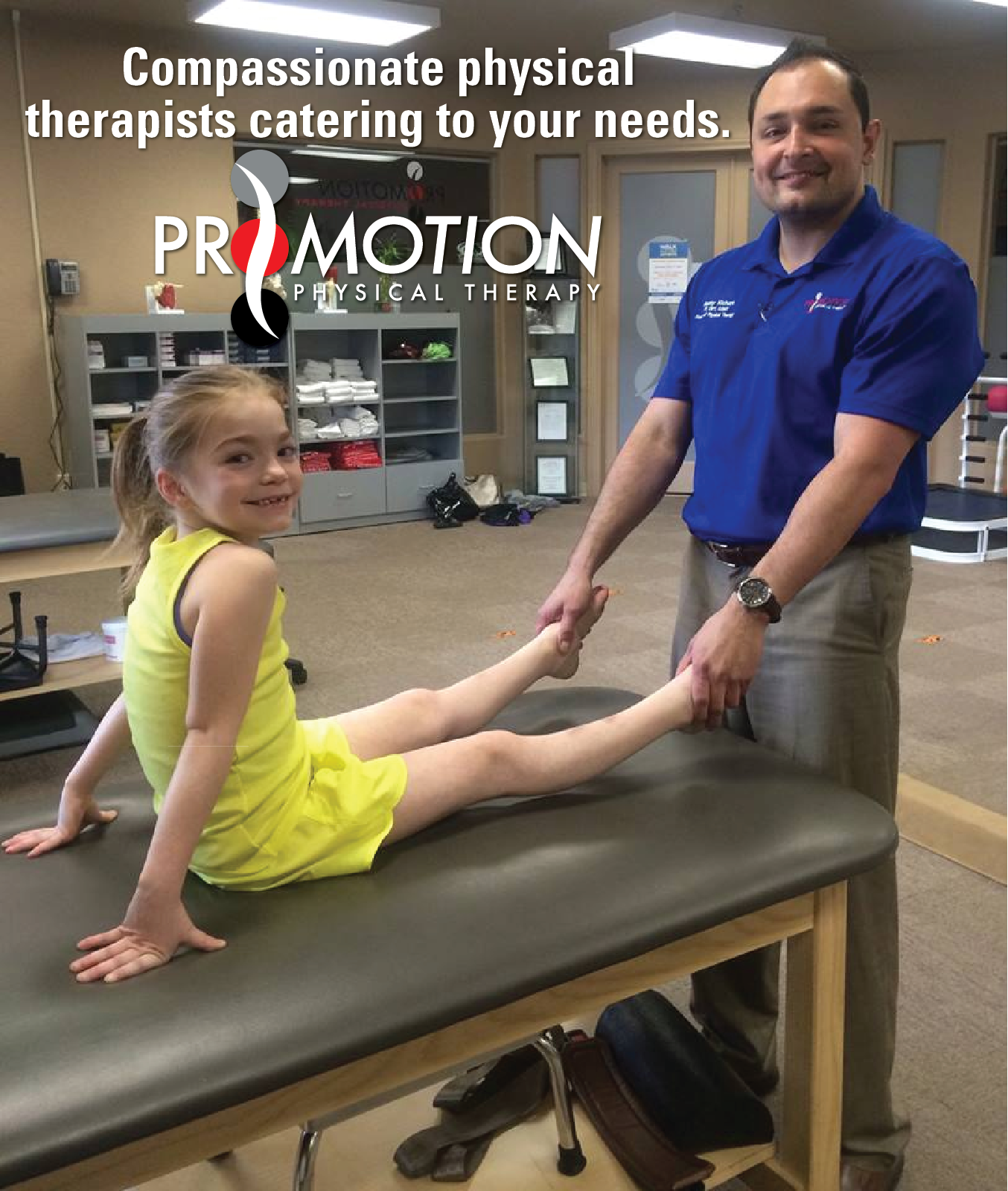 Who needs physical therapy - Discover A This Year With Our Compassionate Physical Therapists Who Will Cater To Your Specific Physical Therapy Needs