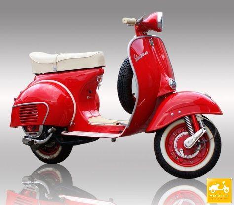 Pin De Theo Mandziy En Riders On The Storm Motos De Segunda Vespas Vespa
