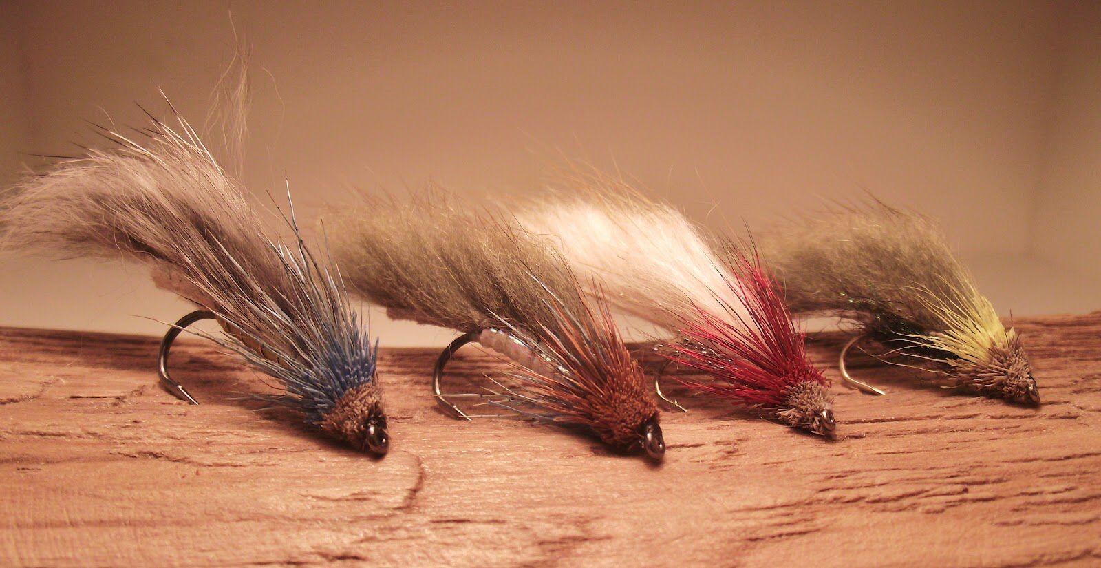 Resultado de imagen para piel de conejo pesca