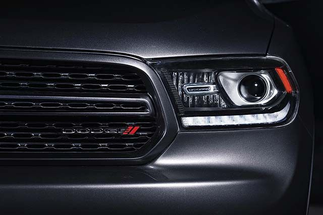 the new 2021 dodge durango is going to bring back the body