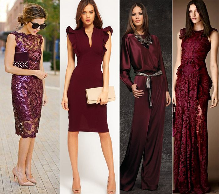 Posh Evening Dresses